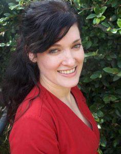 Delahna Flagg--Nutrition Director for EatSomethingSexy.com