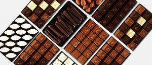 the flavors of zChocolat