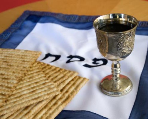 Food and Wine Pairing Tips for Passover