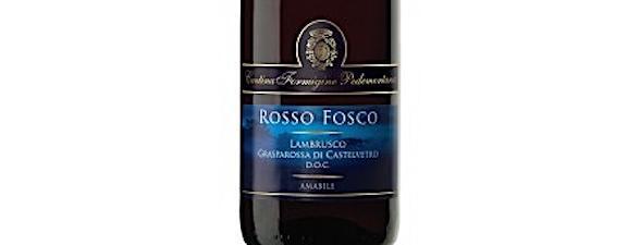 Grasparossa di Castelvetro Lambrusco, a Lively Italian Wine 1