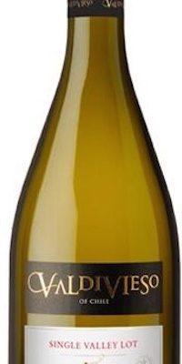 Sauvignon Blanc from Valle de Leyda