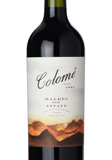 A Malbec from Argentina Too Good To Resist 1