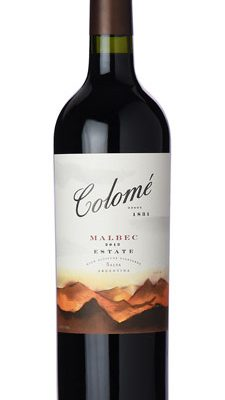Malbec: argentina's great value wine 2