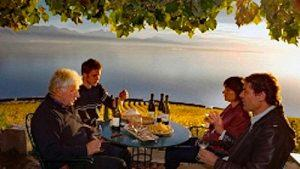 Swiss Wineries offer a Special Cellar Door Event