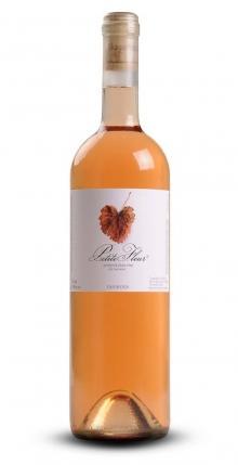 Parparoussis Petite Fleur Rosé - a Greek wine made from indigenous grapes