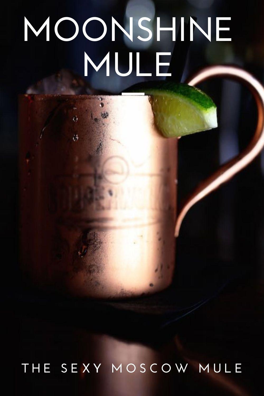 moonshine mule graphic