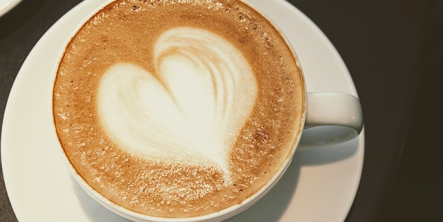 Coffee is an Aphrodisiac