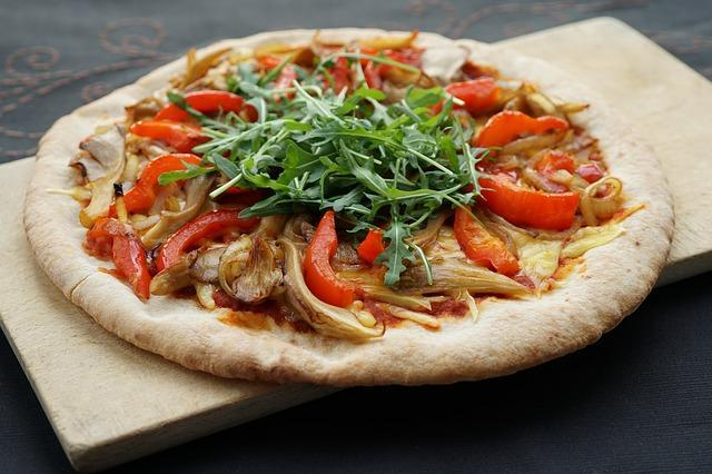Making Vegan Food Accessible