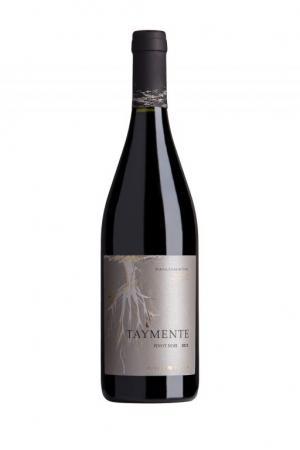 2015Huarpe, Taymente -- A South American Pinot Noir