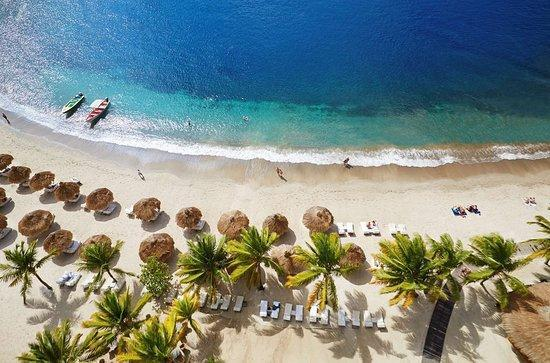 Sugar Beach--the St. Lucia Resort with a Rummelier