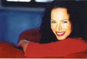 Cookbook Author Diane Brown Savahge