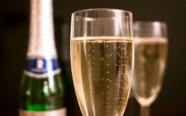 Best Sparkling Wines and Champagne of the Year
