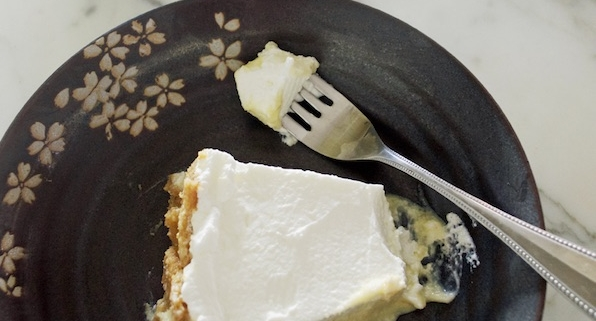 Aphrodisiac Key Lime Pie - an American pie made for seduction 2