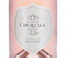 Pink Bubbles--a fun sparkling wine for any time