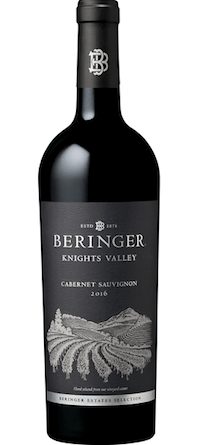 Classic California Cabernet For Under $50 - well under! 2