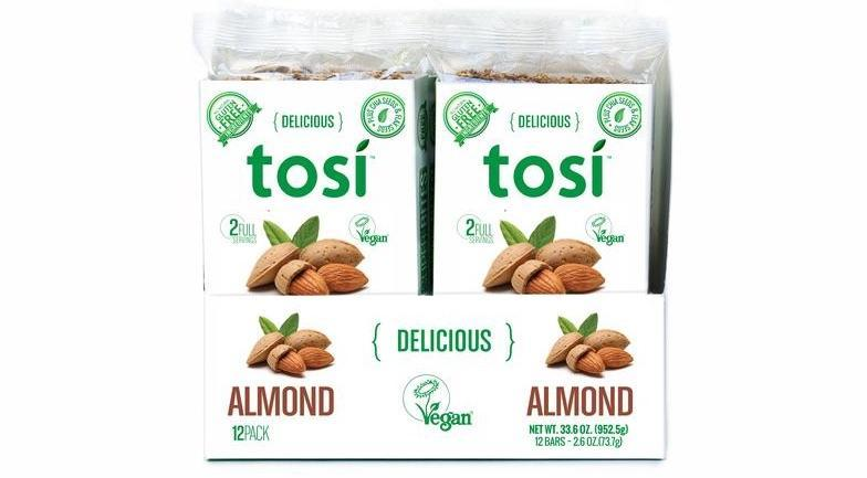 Tosi Almond Superbites Multipack