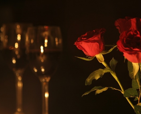 Planning Your Valentine's Day Menu--tips for a no-fail romantic dinner 2