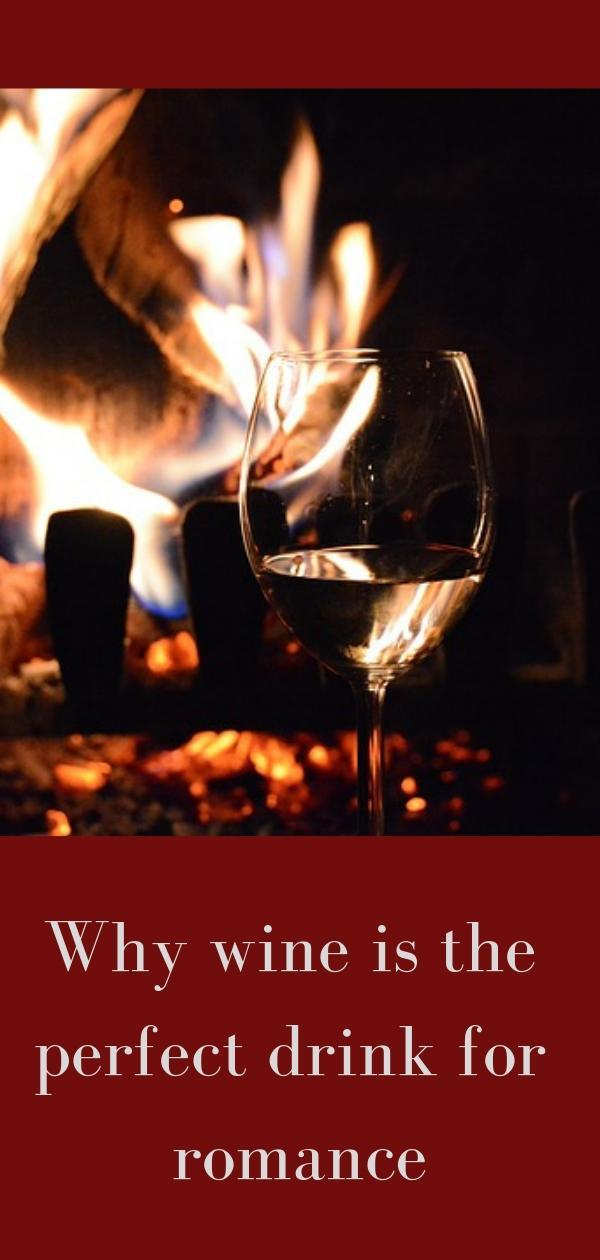 How to tempt a woman...or a man with wine