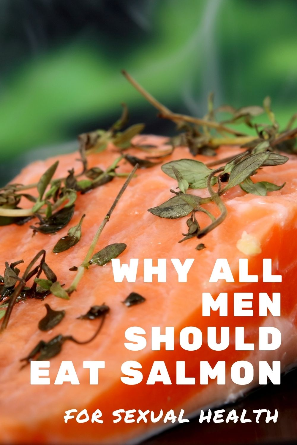 salmon and sex graphic