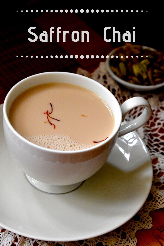 saffron chai pinnable graphic