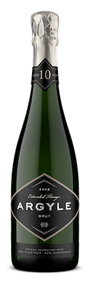 Willamette Valley wines Argyle Extended Tirage Brut