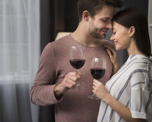 Trader Joe's wines to enjoy at home