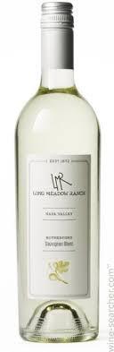 Long Meadow Ranch Sauvignon Blanc