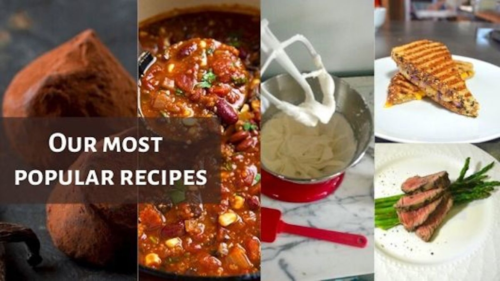 Our Best Recipes Of All Time Eat Something Sexy
