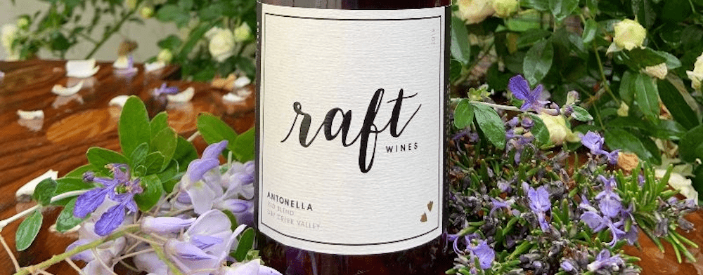 Raft Wines Antonella