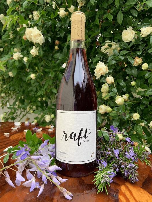 Raft Wines Antonella Bottle Shot