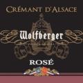 Wolfberger Crémant d'Alsace Brut Rosé 2