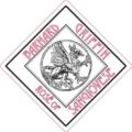 Barnard Griffin Rosé Label