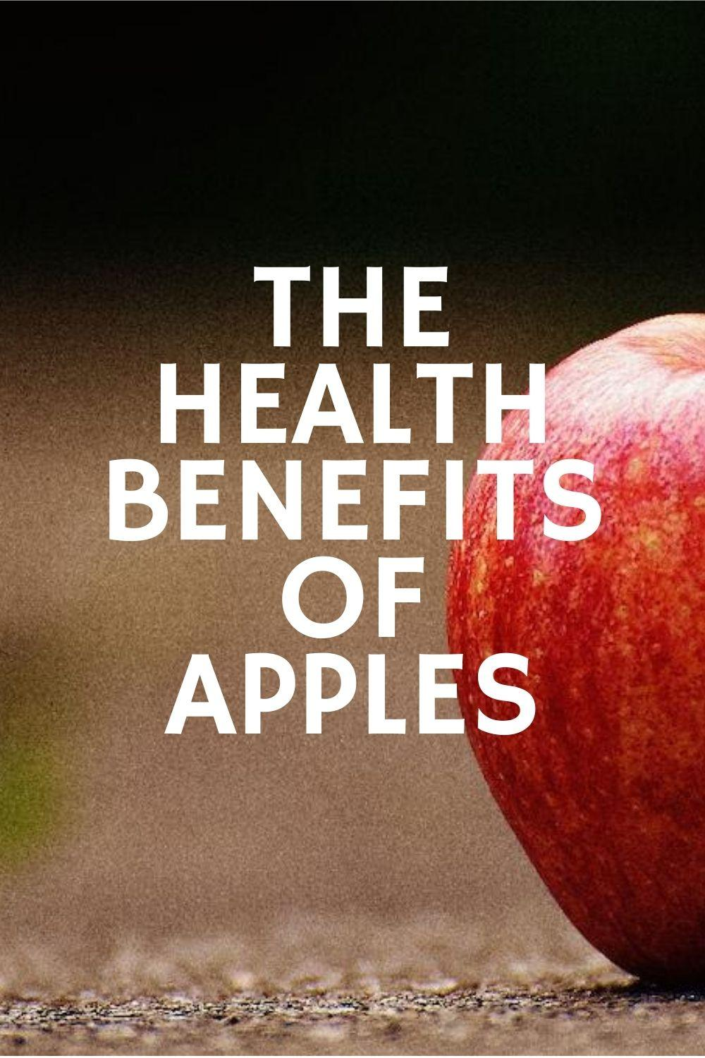 apple benefits graphic