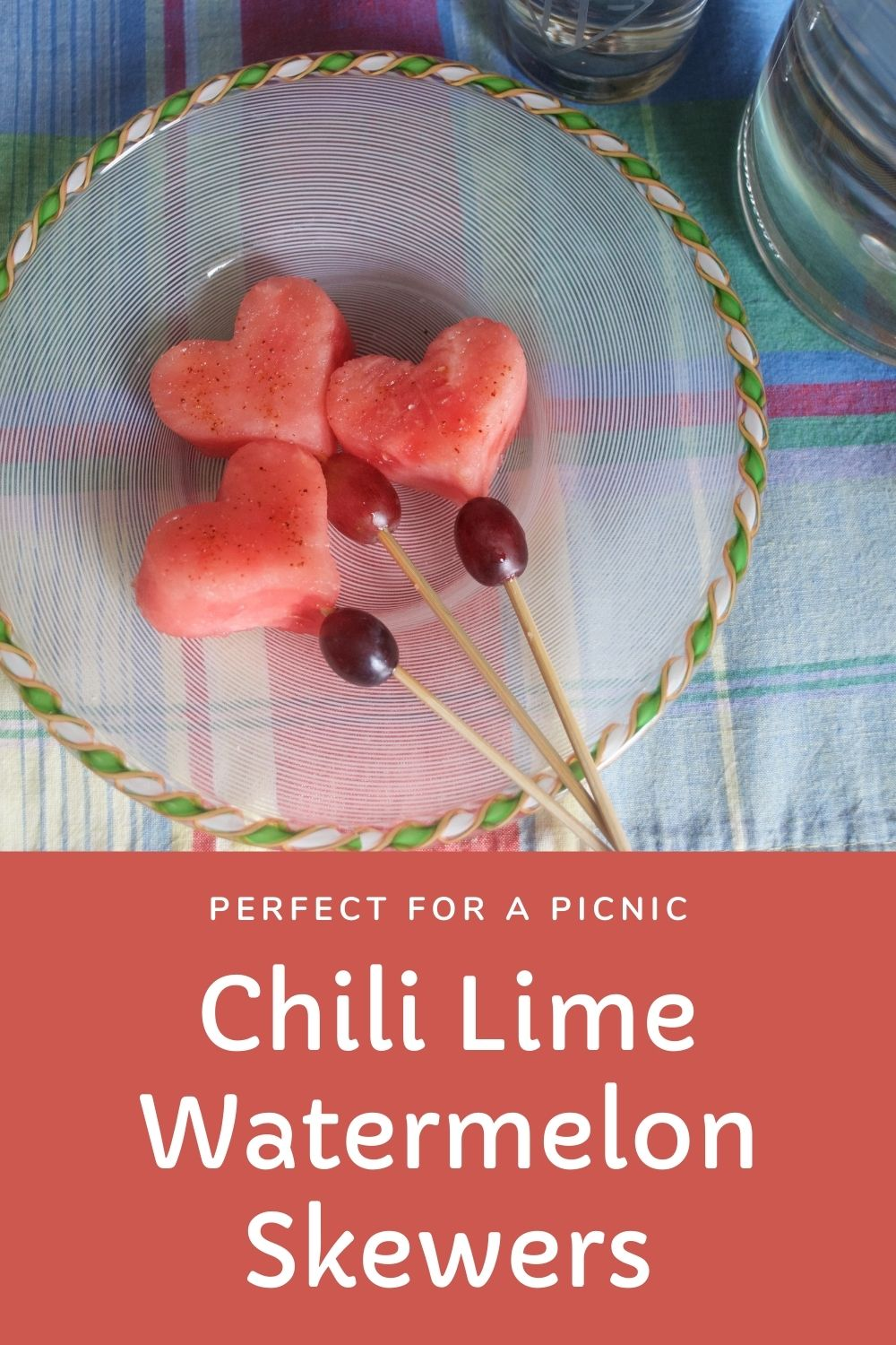 chili lime watermelon skewers graphic