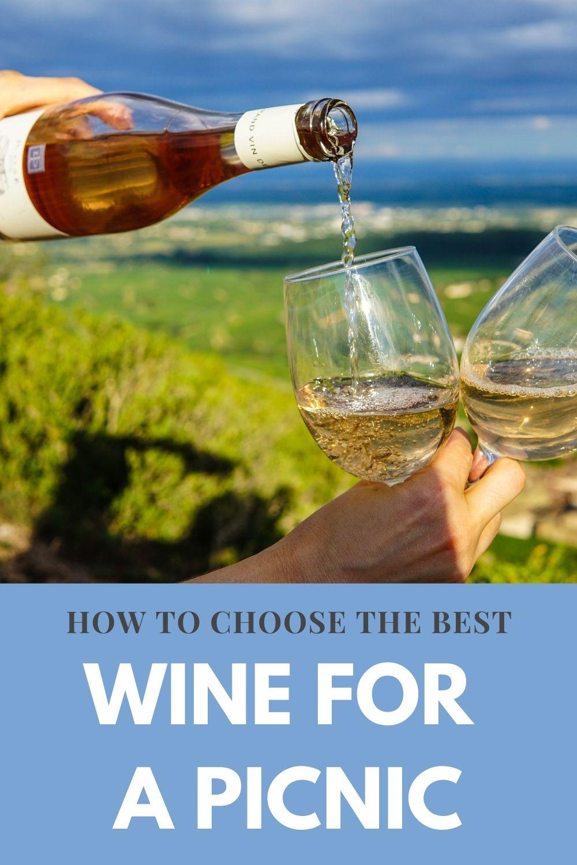 picnic wine graphic