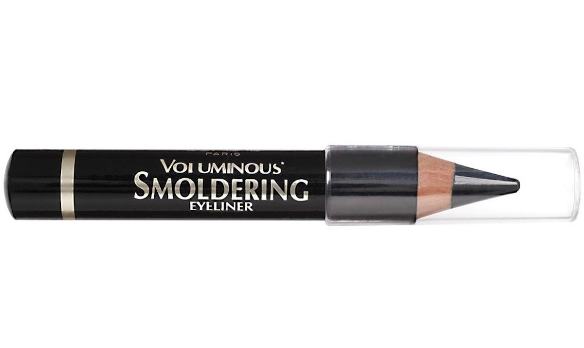 L'Oreal Paris Voluminous Smoldering Eyeliner