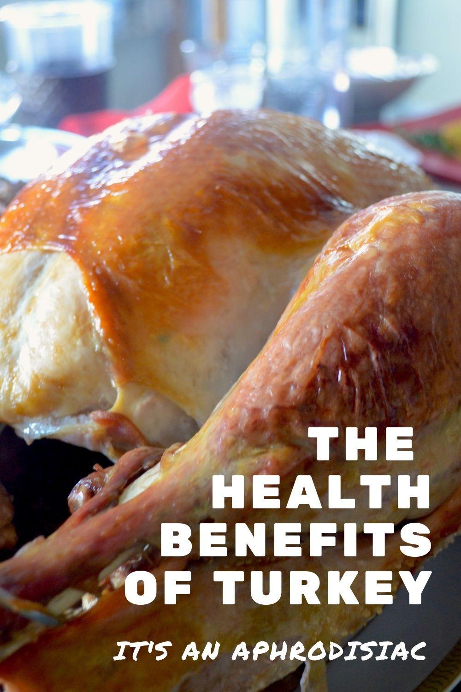turkey benefits graphic