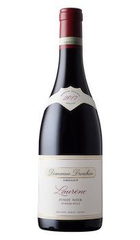 Domaine Drouhin Pinot Noir Bottle Shot