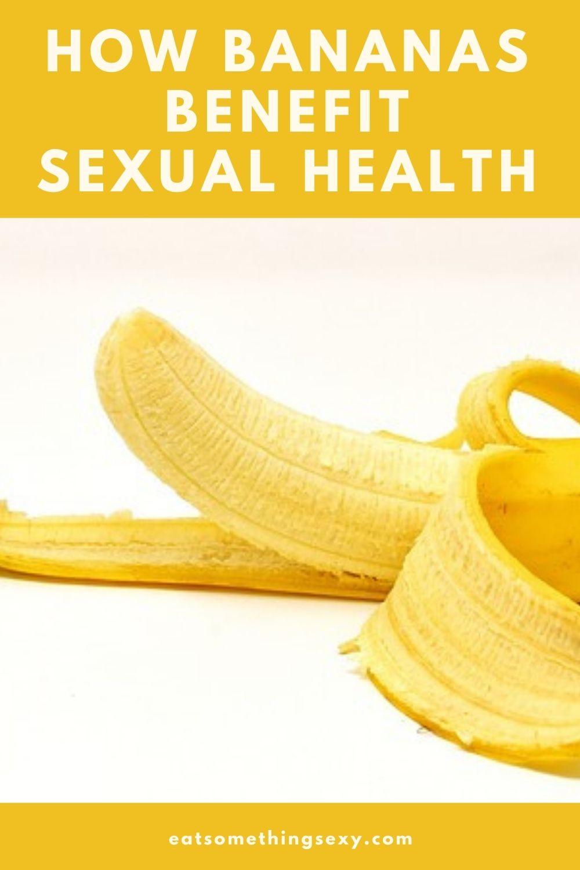 banana aphrodisiac graphic