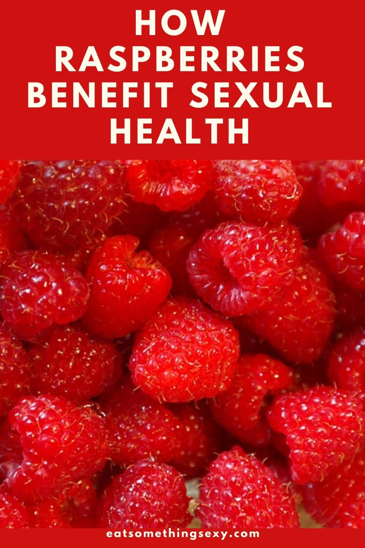 raspberries benefits