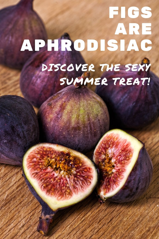 fig aphrodisiac graphic